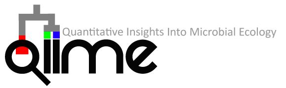 Qiime Logo
