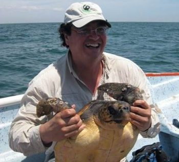 Alonzo Turtle